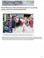07_10_16_Sloatsburg Village Local News and Community Life_Online