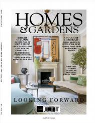 1_2021_Homes & Gardens